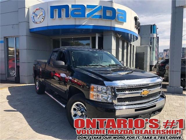 2010 Chevrolet Silverado 1500  (Stk: 81450a) in Toronto - Image 1 of 15