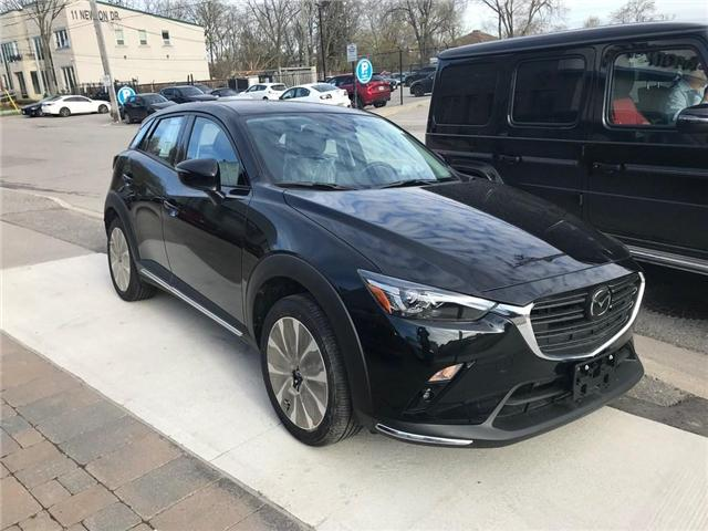 2019 Mazda CX-3 GT (Stk: DEMO81033) in Toronto - Image 2 of 12