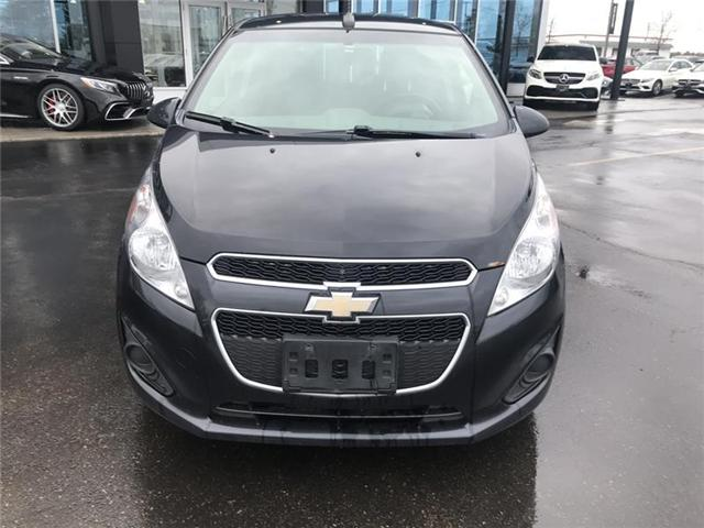 2014 Chevrolet Spark LS CVT (Stk: 38818A) in Kitchener - Image 2 of 6