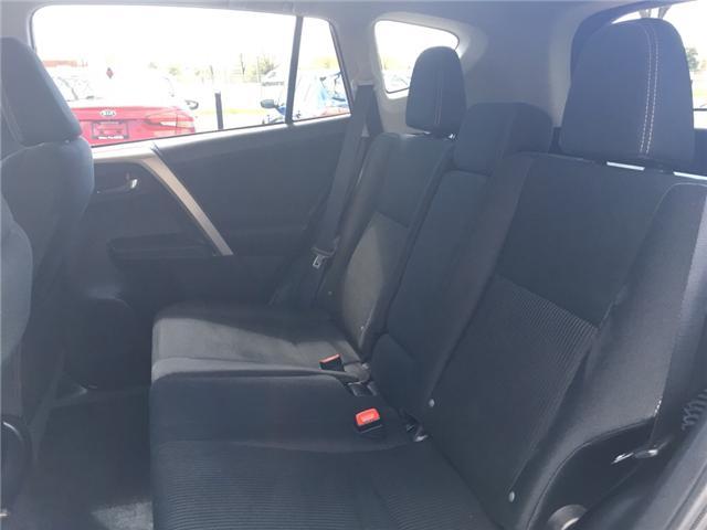 2014 Toyota RAV4 XLE (Stk: 1652W) in Oakville - Image 12 of 29