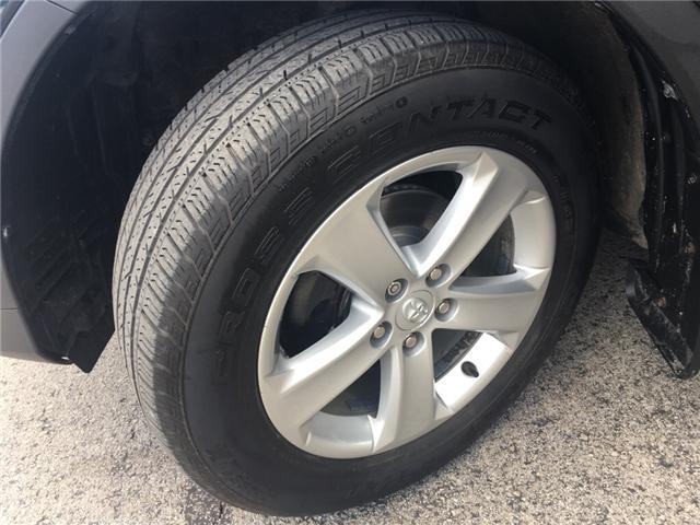 2014 Toyota RAV4 XLE (Stk: 1652W) in Oakville - Image 11 of 29