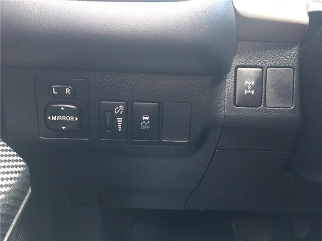 2014 Toyota RAV4 XLE (Stk: 1652W) in Oakville - Image 17 of 29