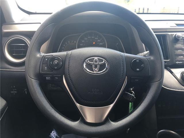 2014 Toyota RAV4 XLE (Stk: 1652W) in Oakville - Image 18 of 29