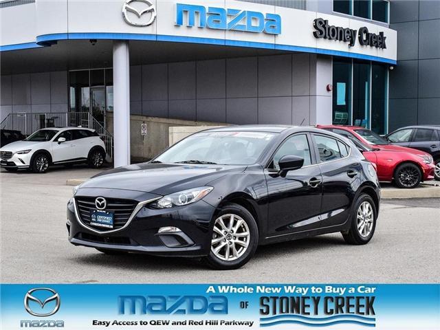 2015 Mazda Mazda3 GS (Stk: SU1125) in Hamilton - Image 1 of 19