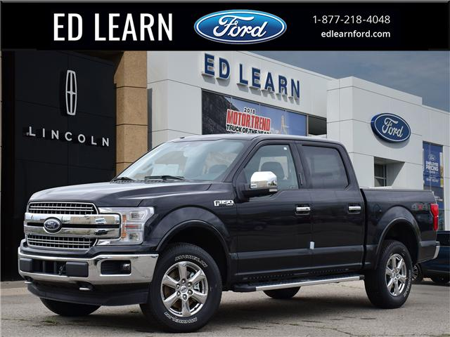 2019 Ford F-150 Lariat (Stk: 19F1578) in St. Catharines - Image 1 of 22
