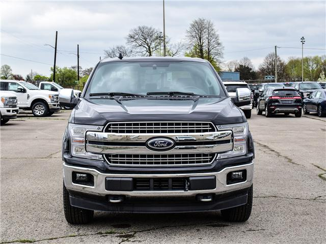 2019 Ford F-150 Lariat (Stk: 19F1578) in St. Catharines - Image 2 of 22