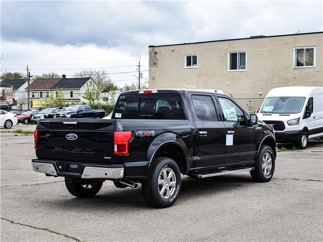 2019 Ford F-150 Lariat (Stk: 19F1578) in St. Catharines - Image 6 of 22