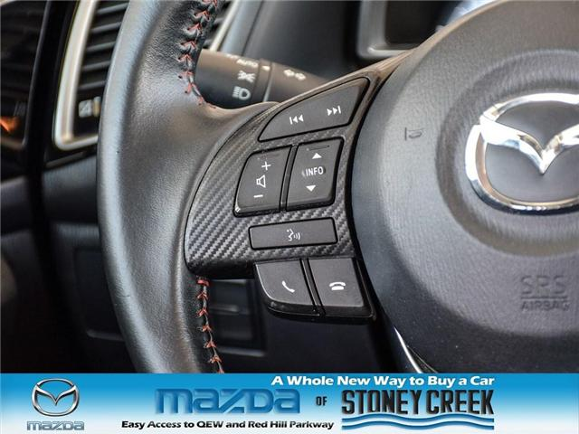 2016 Mazda Mazda3 GS (Stk: SU1151) in Hamilton - Image 19 of 23