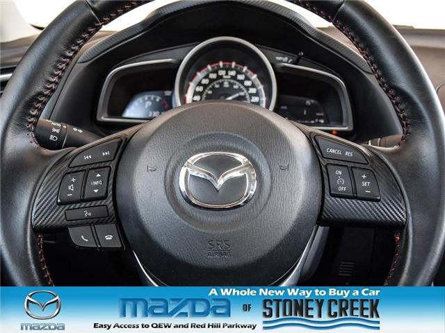 2016 Mazda Mazda3 GS (Stk: SU1151) in Hamilton - Image 21 of 23