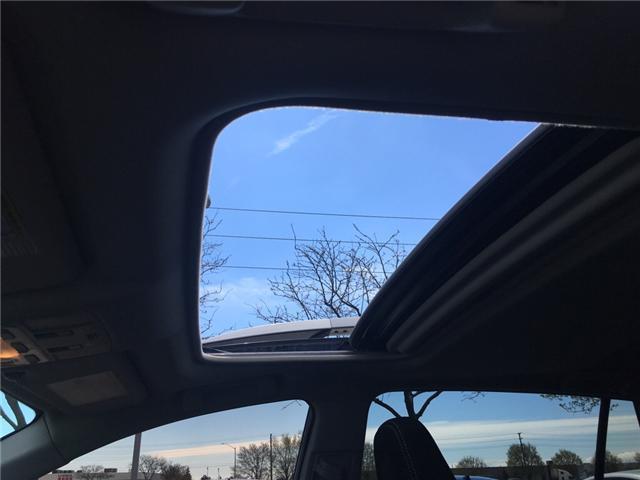 2014 Toyota RAV4 XLE (Stk: 1652W) in Oakville - Image 27 of 29
