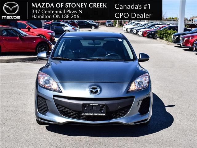 2012 Mazda Mazda3 GX (Stk: SU1134A) in Hamilton - Image 2 of 16