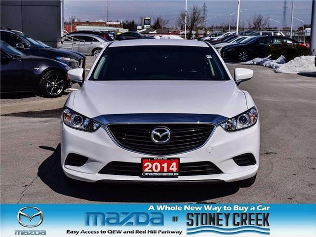2014 Mazda MAZDA6 GX (Stk: SU1086) in Hamilton - Image 2 of 19