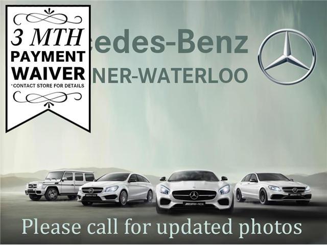 2019 Mercedes-Benz GLA 250 Base (Stk: 39011) in Kitchener - Image 1 of 21