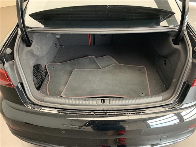 2018 Audi S3 2.0T Technik (Stk: L8532) in Oakville - Image 13 of 24