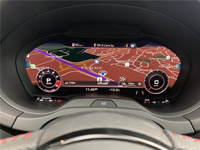 2018 Audi S3 2.0T Technik (Stk: L8532) in Oakville - Image 18 of 24