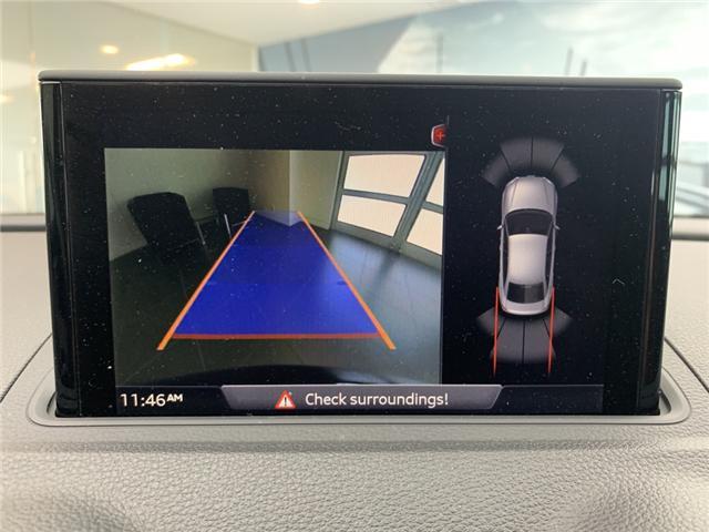 2018 Audi S3 2.0T Technik (Stk: L8532) in Oakville - Image 20 of 24