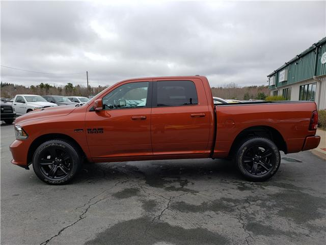 2017 RAM 1500 Sport (Stk: 10373) in Lower Sackville - Image 2 of 19