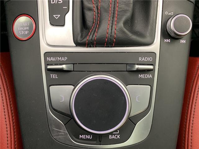2018 Audi S3 2.0T Technik (Stk: L8532) in Oakville - Image 22 of 24
