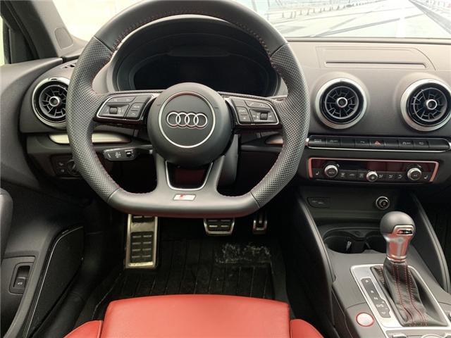 2018 Audi S3 2.0T Technik (Stk: L8532) in Oakville - Image 24 of 24