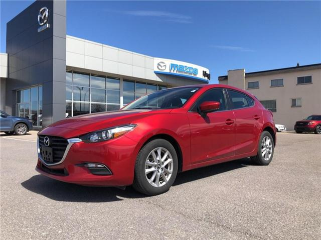 2018 Mazda Mazda3 GS (Stk: 19P001) in Kingston - Image 2 of 16