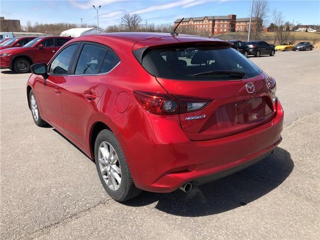 2018 Mazda Mazda3 GS (Stk: 19P001) in Kingston - Image 4 of 16