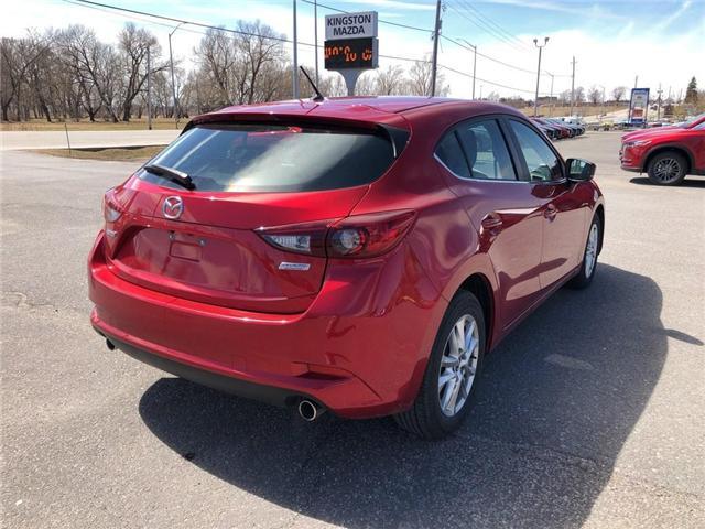 2018 Mazda Mazda3 GS (Stk: 19P001) in Kingston - Image 6 of 16