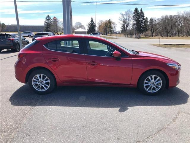 2018 Mazda Mazda3 GS (Stk: 19P001) in Kingston - Image 7 of 16