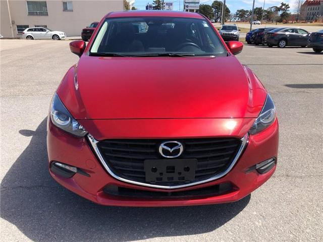 2018 Mazda Mazda3 GS (Stk: 19P001) in Kingston - Image 9 of 16