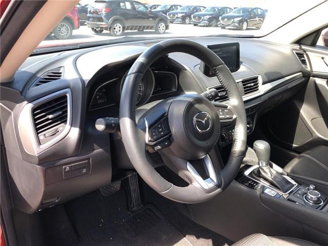 2018 Mazda Mazda3 GS (Stk: 19P001) in Kingston - Image 10 of 16