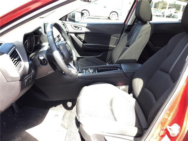 2018 Mazda Mazda3 GS (Stk: 19P001) in Kingston - Image 11 of 16