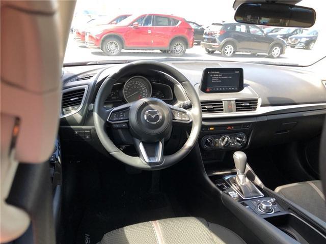 2018 Mazda Mazda3 GS (Stk: 19P001) in Kingston - Image 14 of 16