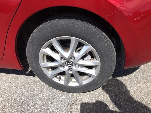 2018 Mazda Mazda3 GS (Stk: 19P001) in Kingston - Image 15 of 16
