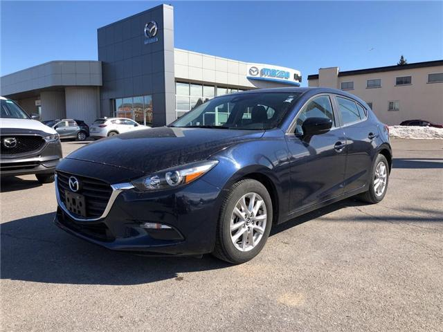 2018 Mazda Mazda3 GS (Stk: 18P078) in Kingston - Image 2 of 25