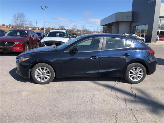 2018 Mazda Mazda3 GS (Stk: 18P078) in Kingston - Image 3 of 25