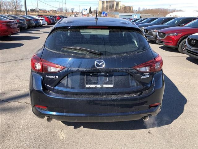 2018 Mazda Mazda3 GS (Stk: 18P078) in Kingston - Image 5 of 25