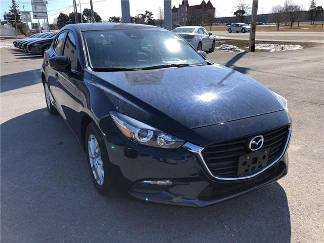 2018 Mazda Mazda3 GS (Stk: 18P078) in Kingston - Image 8 of 25