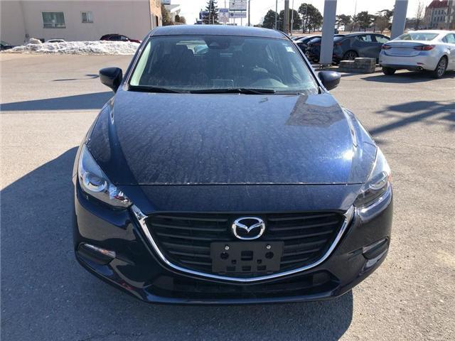2018 Mazda Mazda3 GS (Stk: 18P078) in Kingston - Image 9 of 25