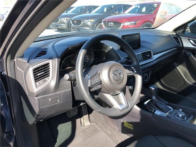 2018 Mazda Mazda3 GS (Stk: 18P078) in Kingston - Image 10 of 25