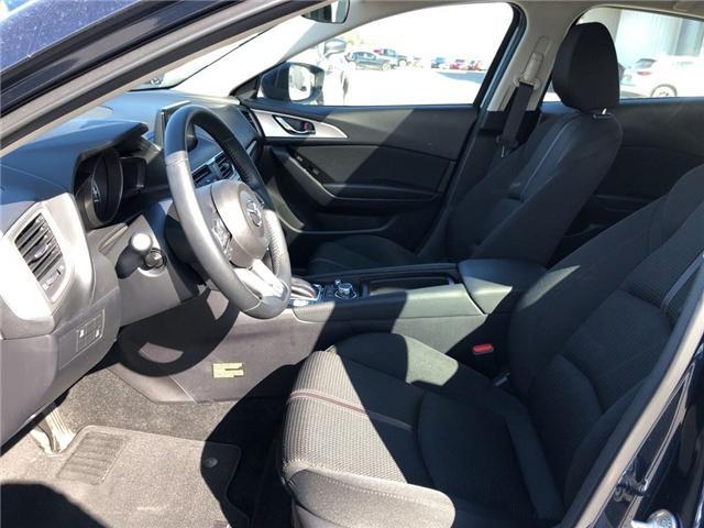 2018 Mazda Mazda3 GS (Stk: 18P078) in Kingston - Image 11 of 25
