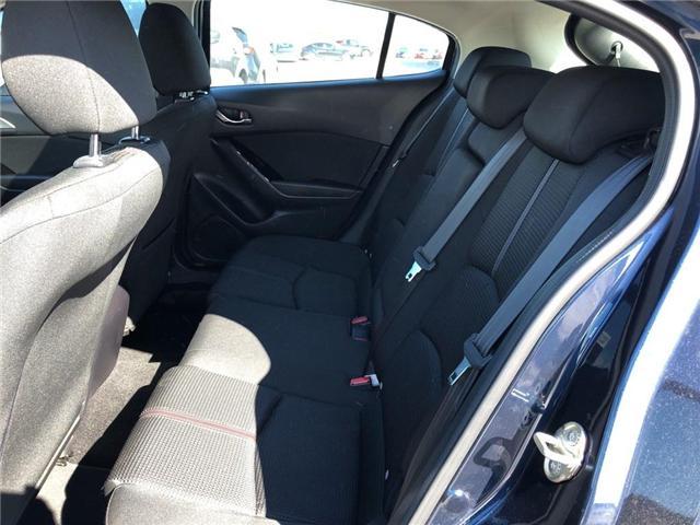 2018 Mazda Mazda3 GS (Stk: 18P078) in Kingston - Image 13 of 25