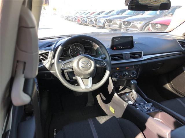 2018 Mazda Mazda3 GS (Stk: 18P078) in Kingston - Image 14 of 25