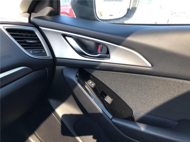 2018 Mazda Mazda3 GS (Stk: 18P078) in Kingston - Image 18 of 25