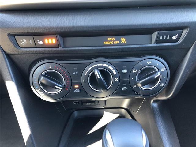 2018 Mazda Mazda3 GS (Stk: 18P078) in Kingston - Image 21 of 25