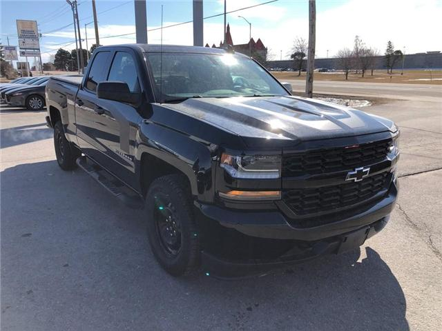2018 Chevrolet Silverado 1500 Silverado Custom (Stk: 18C161A) in Kingston - Image 8 of 22