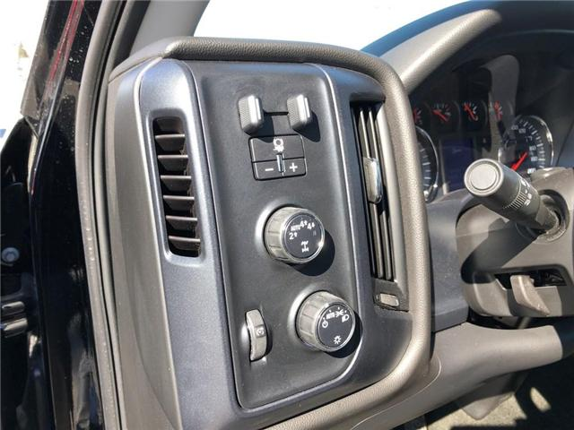 2018 Chevrolet Silverado 1500 Silverado Custom (Stk: 18C161A) in Kingston - Image 17 of 22