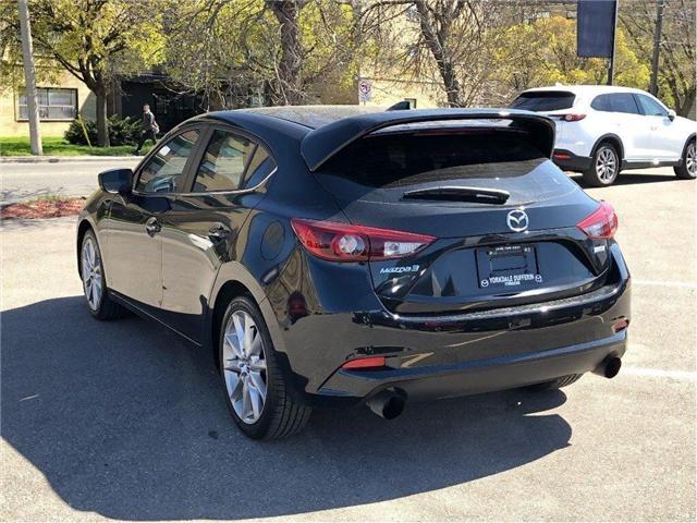 2017 Mazda Mazda3 GT (Stk: P1858) in Toronto - Image 3 of 19