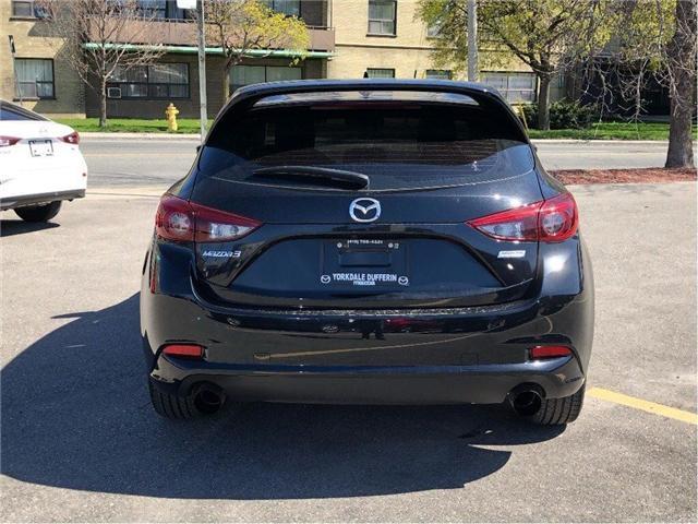2017 Mazda Mazda3 GT (Stk: P1858) in Toronto - Image 4 of 19