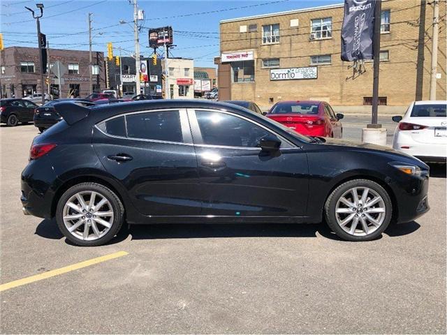 2017 Mazda Mazda3 GT (Stk: P1858) in Toronto - Image 6 of 19
