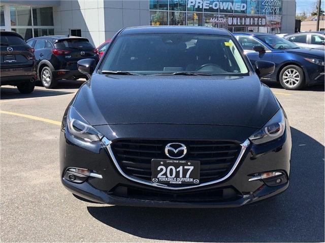 2017 Mazda Mazda3 GT (Stk: P1858) in Toronto - Image 8 of 19