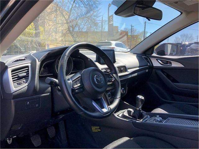 2017 Mazda Mazda3 GT (Stk: P1858) in Toronto - Image 11 of 19